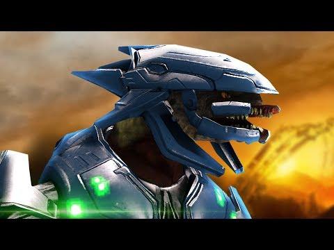 Classic Halo 3 Lobbies