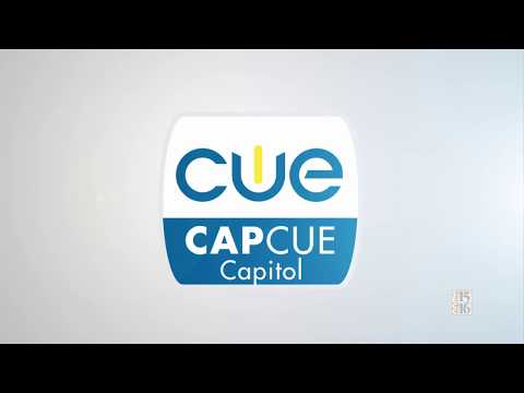 CapCUE 2017: Digital Storytelling - Lets Get Your Students Creating in the Classroom