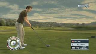 Tiger Woods PGA TOUR 11 Tips: True Aim