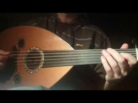 Udi Hrant çifte telli taksim - duet octave