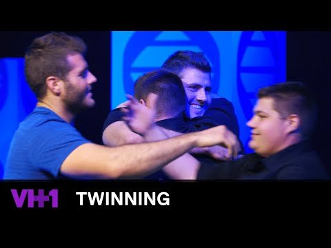 Twinning | Adam and Cory Zinker Are Eliminated | VH1