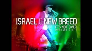It's Not Over (When God Is in It) feat. James Fortune & Jason Nelson