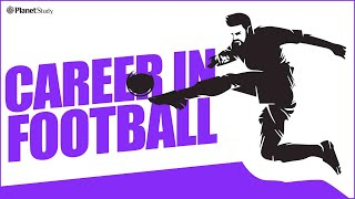 How to Become a Football Player | Indian Football Team | Career in football