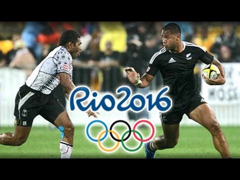 Rugby at the Olympics and its Impact - Discussion