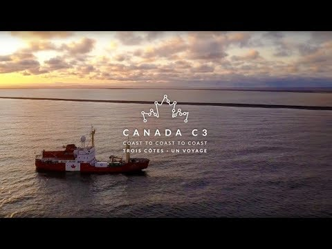 Canada C3 Legacy Room | Salon de patrimoine Canada C3