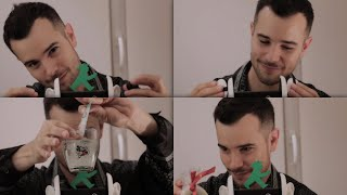 #ASMR | VAGUE DE FRISSONS  (Ampelmann)