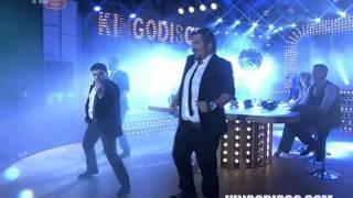 Hakan Kakiz - Disko Krali - Ali Biçim - Hep Şov