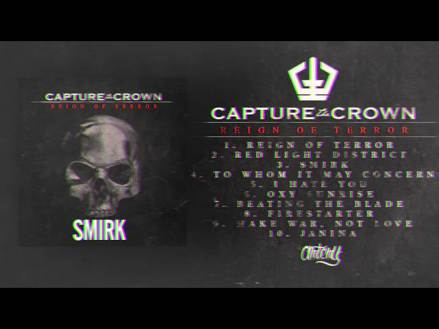 To Whom It May Concern - Capture The Crown | Shazam