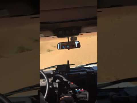 Merzouga -Dune Guide