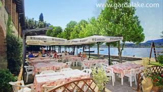Camping San Biagio - Manerba del Garda - Lago di Garda Lake Gardasee