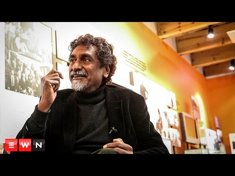 Jay Naidoo: 'SA needs to reinvent democracy to succeed'