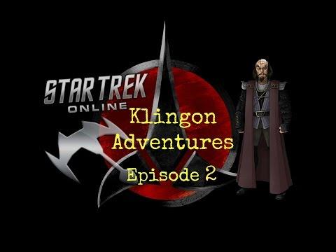 Star Trek - Klingon Adventures Episode 2