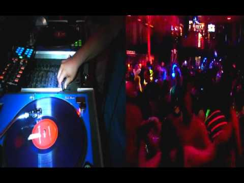 DJ JOHNNY STYLES THURSDAY'S CLUB INFERNO SALINA KANSAS OCT 13 2011