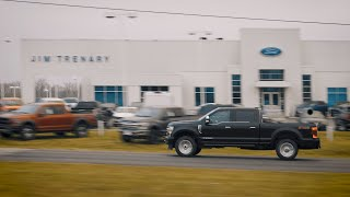 Ford Truck Month | Jim Trenary Ford