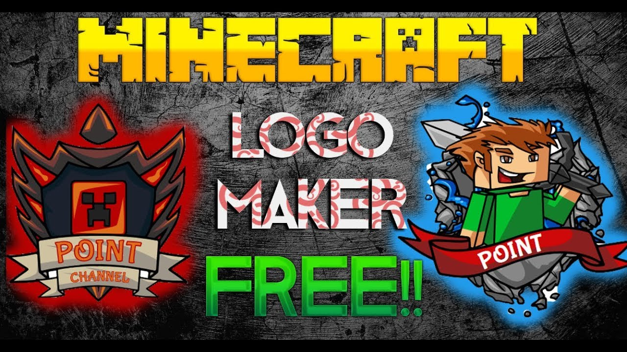 How To Get Your Own Minecraft Legendary Avatar Logo For Free