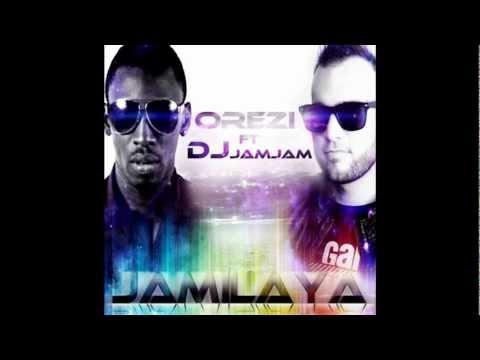Orezi - Jamilaya Ft. Dj JamJam