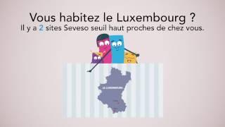 Le Luxembourg - savez-vous que faire en cas d'accident chimique ?