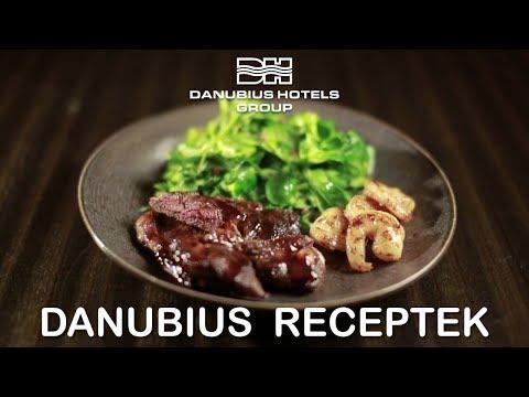 Danubius Receptek -