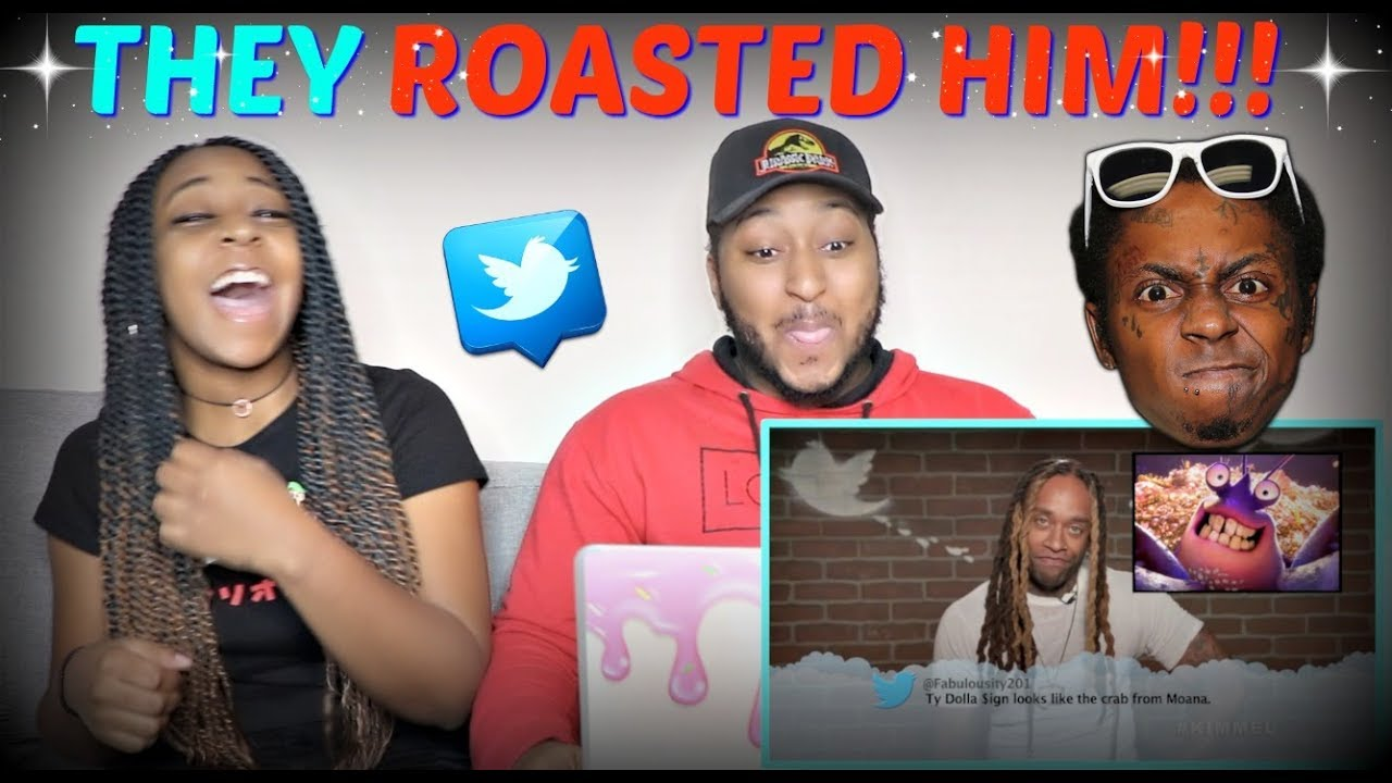 "Download ""Mean Tweets | Hip Hop Edition"" REACTION!!!"