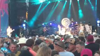 Cole Swindell Dierks Bentley Cover What Was I Thinkin