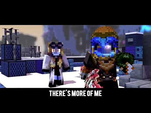 Minecraft Nightcore  Cold as Ice  A Minecraft Original Music  ♫