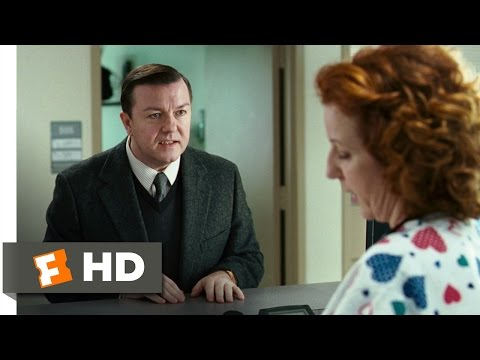 Ghost Town (1/10) Movie CLIP - Gross Invasion of My Privacy (2008) HD streaming vf