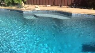 ASP OF DALLAS POOL RENOVATION
