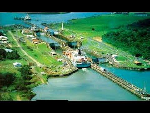 Canal de Nicaragua: La alternativa a Panamá / Nicaragua´s canal: The Panama´s alternative [IGEO.TV]