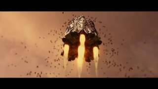 Terra Formars Trailer 2016 hd720