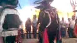 danza de los toreadores espinal.3gp