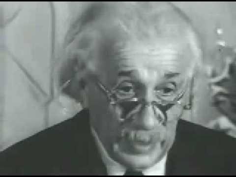 Albert Einstein The Nobel Prize In Physics 1921 Youtube