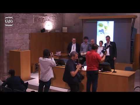 Walter Benjamin 2017: International Prize