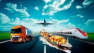 видео журнал мировая экономика и международные