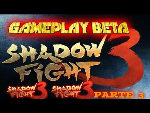 how to download shadow fight 3 gameplay