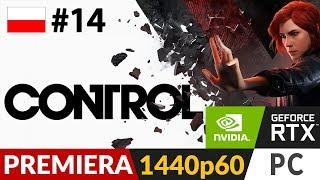 Control PL ☎️ #14 (odc.14)  Pleśń | Gameplay po polsku