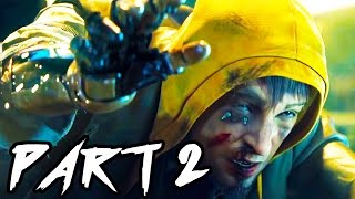 Deus Ex Mankind Divided Gameplay Walkthrough Part 2 – UPGRADES ARE BACK!! – FULL GAME (PS4 1080p)