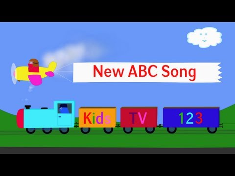 Thumbnail: New ABC Song