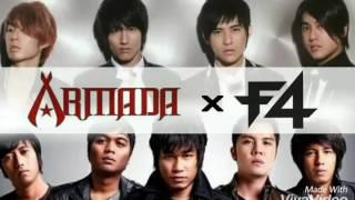 NEW VERSI Armada ft F4 _ Asal Kau Liu Xing Yu (Adhyt Ransun Remix)