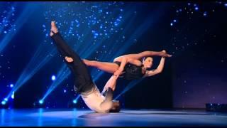 Duo  •Kateryna Kalyta&Dmitry Bogodist• myinfokiev@gmail.com