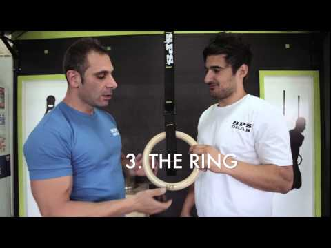 Buyers Guide: Tips on Purchasing Gymnastic Rings