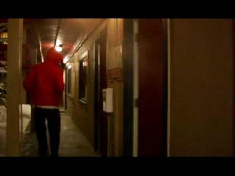 Meat Pie Trailer