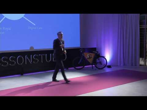 Urban ICT Arena Summit 2017 - The City of Stockholm - Christer Forsberg Philip