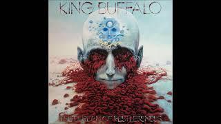 King Buffalo - The Burden of Restlessness (Full Album 2021)