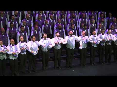 PGMC - Sparklejollytwinklejingley from Elf The Musical