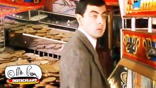 Mr. Bean & die Spielautomaten