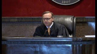 Oklahoma Opioid Trial: Closing arguments
