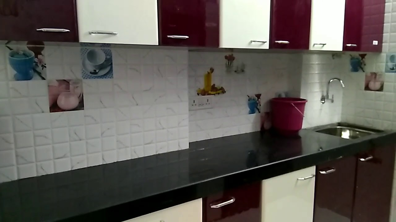 Modular Kitchen For Low Budget Youtube
