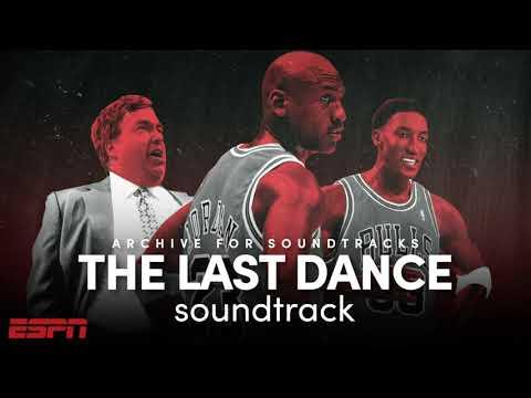 John Murphy Sunshine (Adagio In D Minor) | The Last Dance: Soundtrack