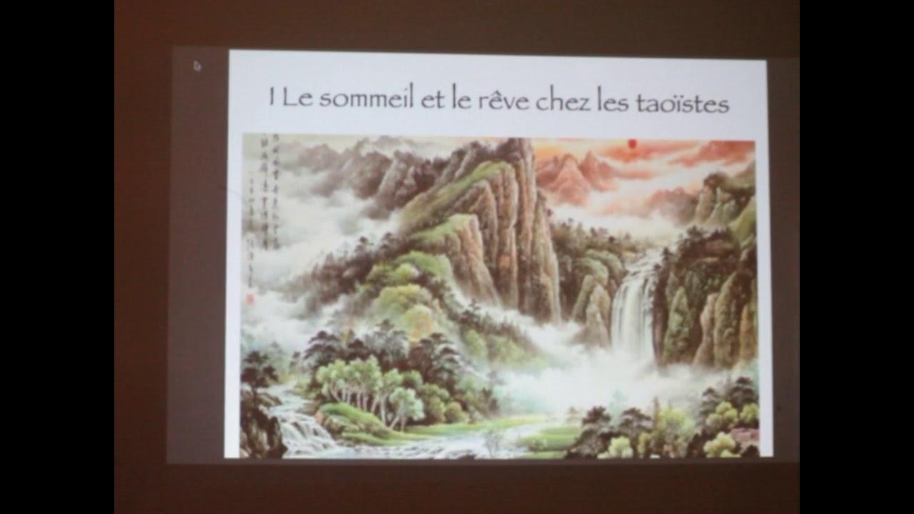 """Hédi Zammouri """"L'analyse bioénergétique des rêves"""" 30/1/20 à Terre d'Etoiles Grenoble"""