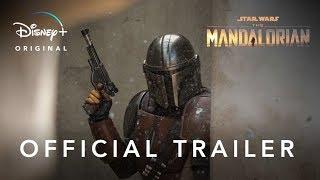 The Mandalorian | Trailer | Disney+ | Streaming Nov. 12